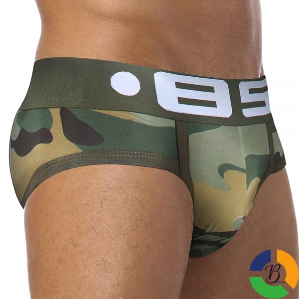 20 Styles Brand Mesh Boxers Sexy Men Ice Silk U Pouch Trunk Underpants Low Waist Fashion 1 » Brabeton » The People's Marketplace » 03/08/2021