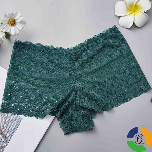 2019 Summer Women Lace Panties Lady Sexy Seamless Safety Shorts Tight Soft Lace Shorts Women Underwear 3 » Brabeton » The People's Marketplace » 25/09/2020