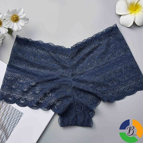 2019 Summer Women Lace Panties Lady Sexy Seamless Safety Shorts Tight Soft Lace Shorts Women Underwear 5 » Brabeton » The People's Marketplace » 25/09/2020