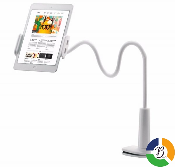 Flexible Desktop Tablet Stand 4