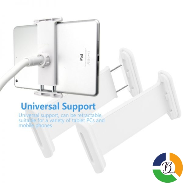 Flexible Desktop Tablet Stand 6