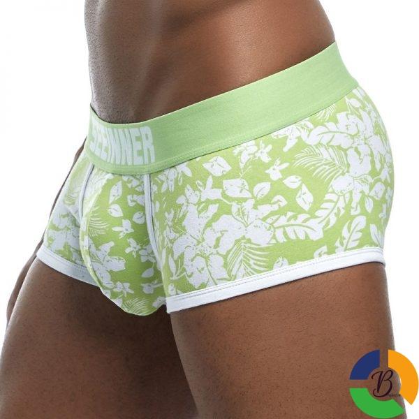 cotton boxers for men