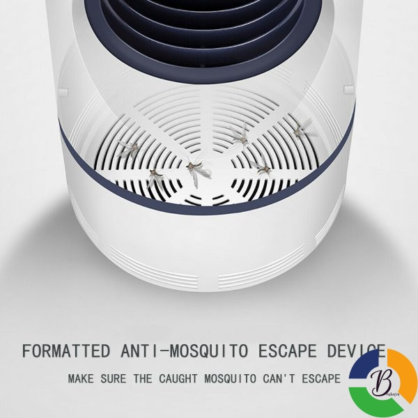 USB LED Instant Mosquito Killer Lamp 3