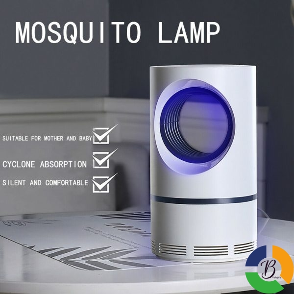 New Mosquito Killer Lamp Anti Mosquito Flies Repellent Electric USB LED Bug Zapper Pest Reject Low 3 » Brabeton » The People's Marketplace » 28/01/2021