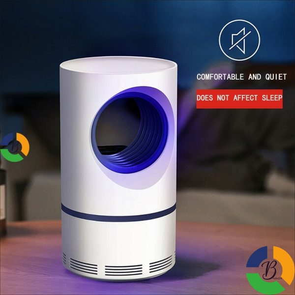 USB LED Instant Mosquito Killer Lamp 1