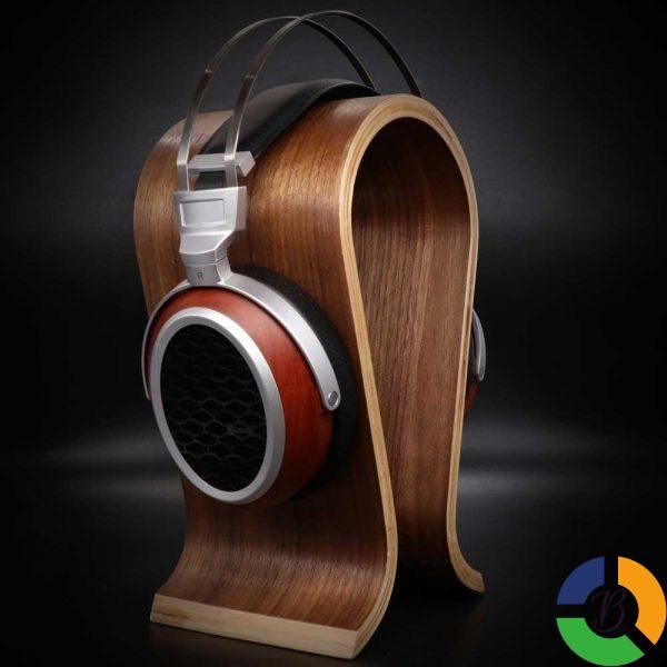 BLON B20 97x76mm Full Size Planar Magnetic Orthodynamic Wood Over Ear Open Back HiFi Headphone 4 » Brabeton » The People's Marketplace » 06/08/2021