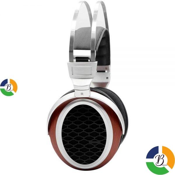 BLON B20 97x76mm Full Size Planar Magnetic Orthodynamic Wood Over Ear Open Back HiFi Headphone » Brabeton » The People's Marketplace » 06/08/2021