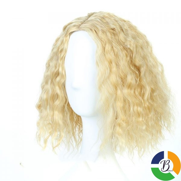 DIFEI 14 Short Curly Synthetic Hair Women Lady Daily Costume Cosplay Wig Natural Black High Temperature 2 » Brabeton » The People's Marketplace » 01/10/2020