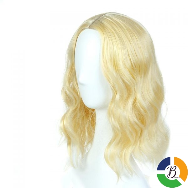 DIFEI 14 Short Curly Synthetic Hair Women Lady Daily Costume Cosplay Wig Natural Black High Temperature 3 » Brabeton » The People's Marketplace » 01/10/2020