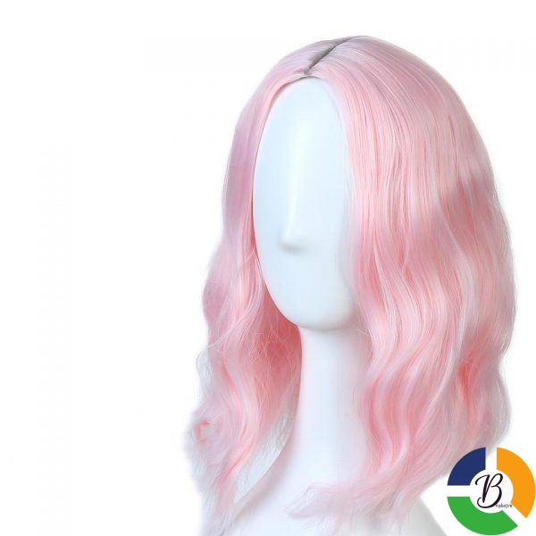 DIFEI 14 Short Curly Synthetic Hair Women Lady Daily Costume Cosplay Wig Natural Black High Temperature 5 » Brabeton » The People's Marketplace » 01/10/2020