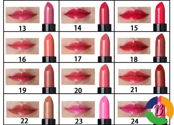 QiBest 48Colors Set Matte Rich Lipstick Lip Makeup Lasting Beauty Baby Lips Lipsticks Creamy Velvet Rouge 2 » Brabeton » The People's Marketplace » 24/01/2021