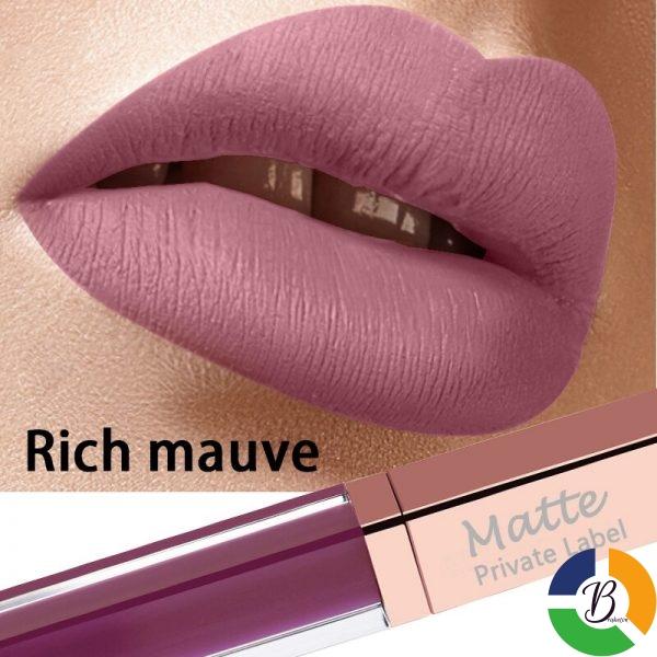Unique Full Lip Ultra Matte Lipstick 3