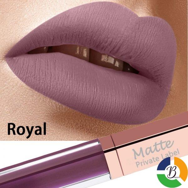Unique Full Lip Ultra Matte Lipstick 4