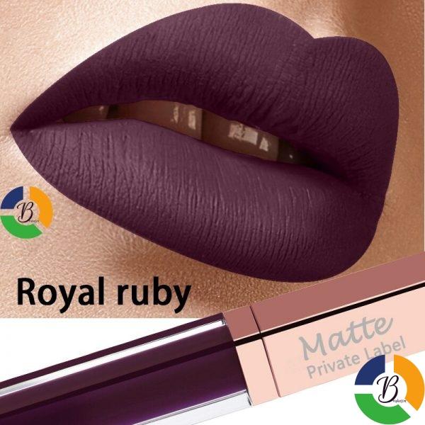 Unique Full Lip Ultra Matte Lipstick 1