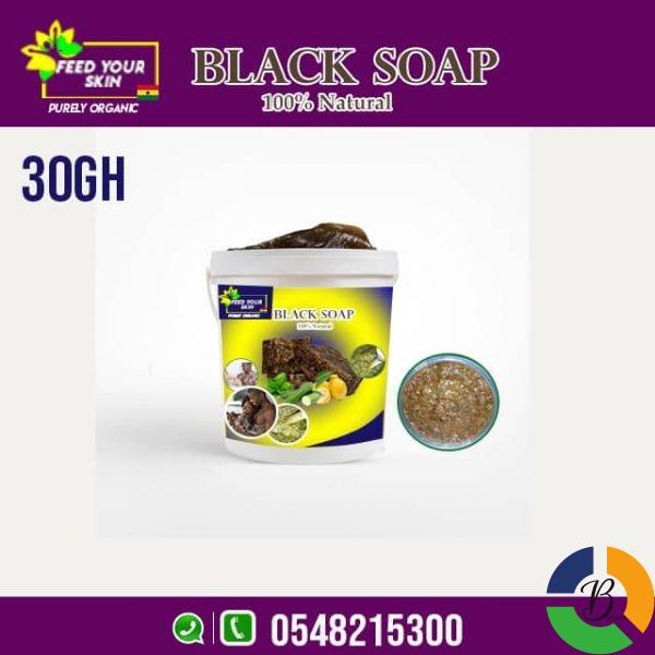 Black Soap 30 1 » Brabeton » The People's Marketplace » 25/09/2020