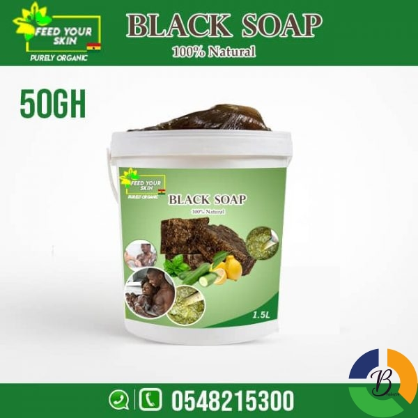 Black Soap 50 2 » Brabeton » The People's Marketplace » 25/09/2020