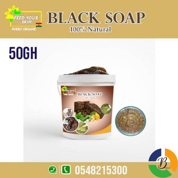 Black Soap » Brabeton » The People's Marketplace » 25/09/2020