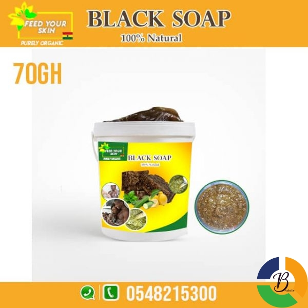 Black Soap 70 » Brabeton » The People's Marketplace » 25/09/2020