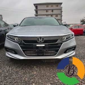 Honda Accord EXL - Brabeton
