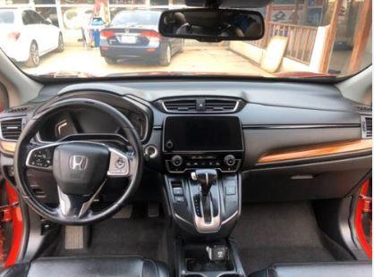 Honda CR-V - Brabeton