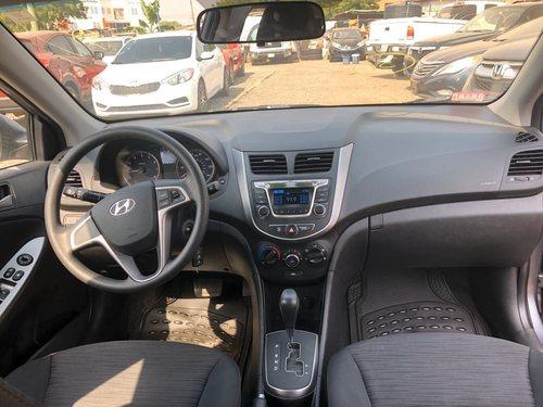 Hyundai Accent Brabeton4 » Brabeton » The People's Marketplace » 26/01/2021