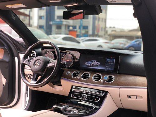 Mercedes Benz E300 - Brabeton