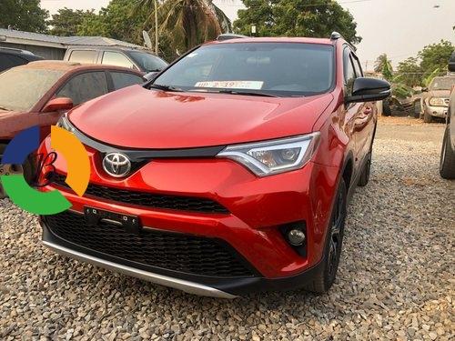 Toyota RAV4 Sport Brabeton 1 » Brabeton » The People's Marketplace » 28/09/2020