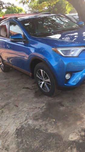 Toyota Rava4 - Brabeton