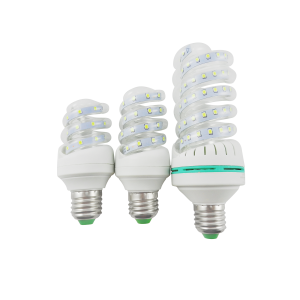 3 Coiled led light - Brabeton