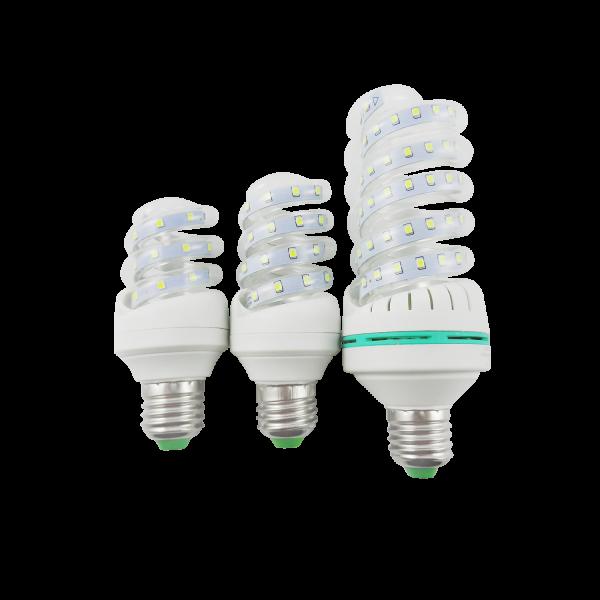 3 Coiled led light - Brabeton