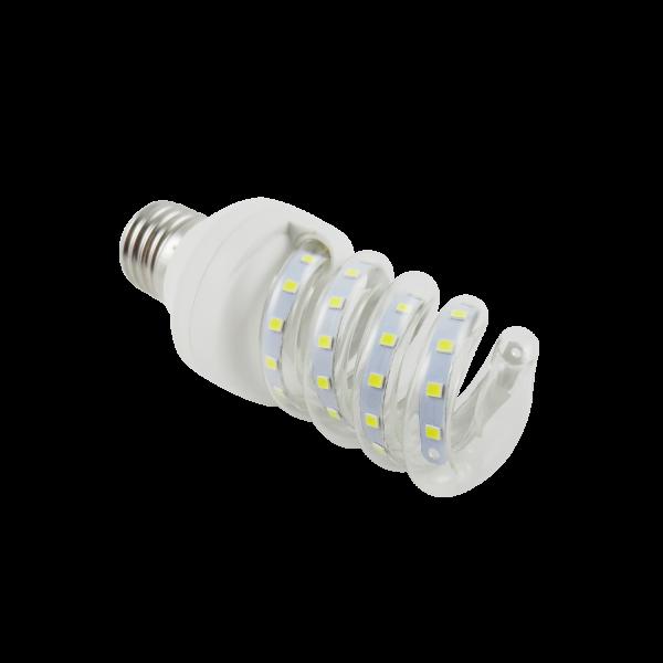 Coiled led light - Brabeton