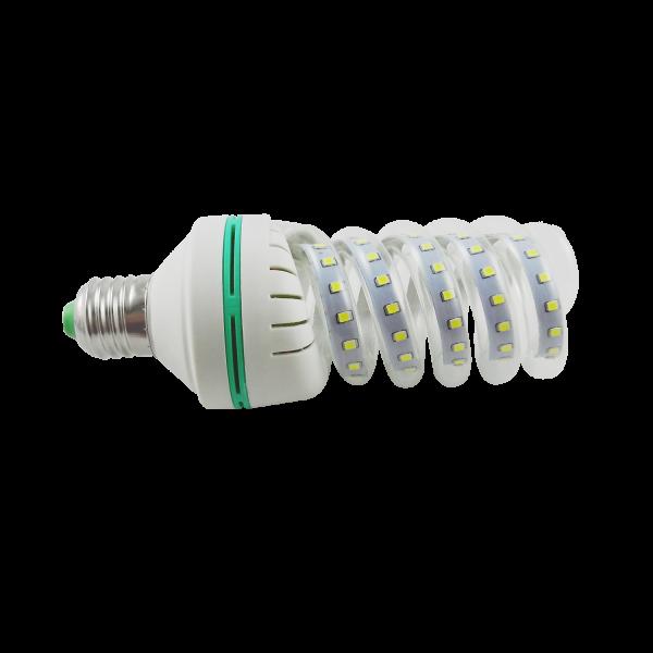 Coiled led light Brabeton