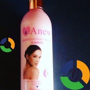 Anew X White - Brabeton