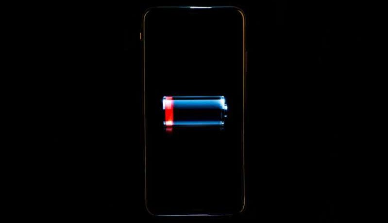Dead Battery - Brabeton