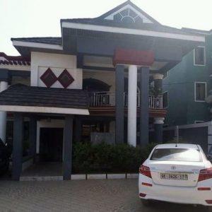 Kumasi Santasi Property - Brabeton
