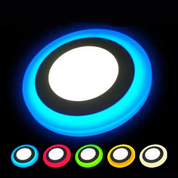 LED RGB PANEL LIGHT » Brabeton » The People's Marketplace » 24/09/2020