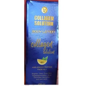 Ly Collagen Solution Body Lotion - Brabeton