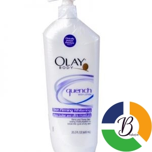 Olay Body Quench Lotion - Brabeton