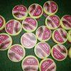 Pink Lips Cream - Brabeton