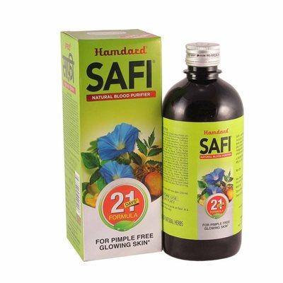Safi Blood Purifier - Brabeton