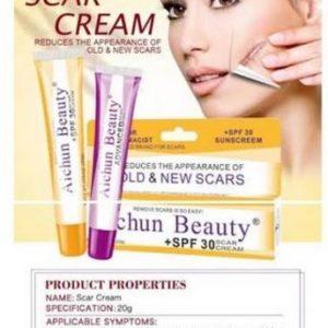Aichung Scar Cream - Brabeton