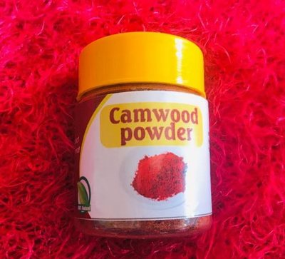 Camwood Powder - Brabeton