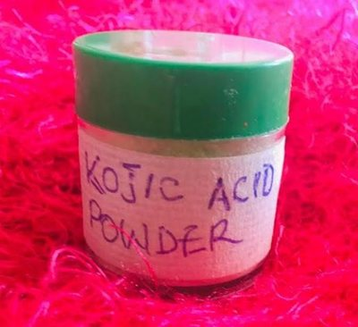 Kojic Acid Powder - Brabeton