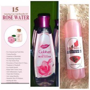Rose Water - Brabeton