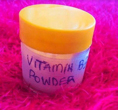 Vitamin B Powder - Brabeton