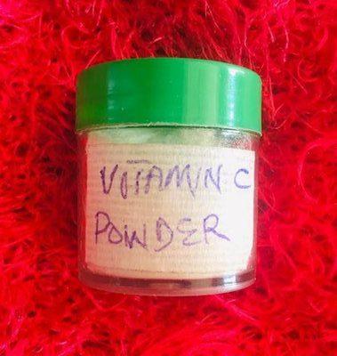 Vitamin C Powder - Brabeton