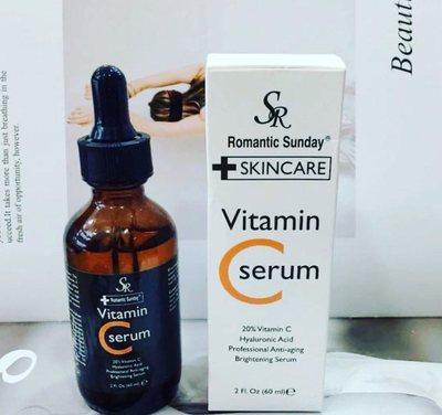 Vitamin C Serum - Brabeton
