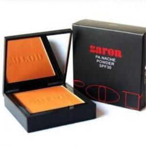 Zaron pressed powder - Brabeton