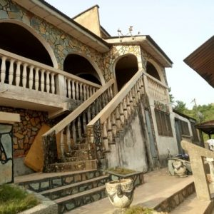 House For Sale at Eguase near Cape Coast Brabeton