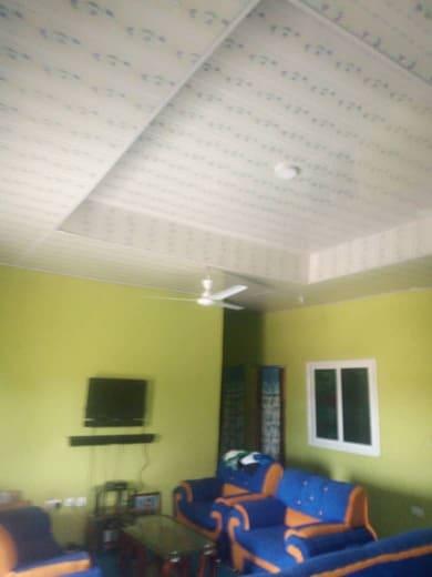 3 bedroom very neat house KASOA BUDUBURAM 5 » Brabeton » The People's Marketplace » 02/03/2021